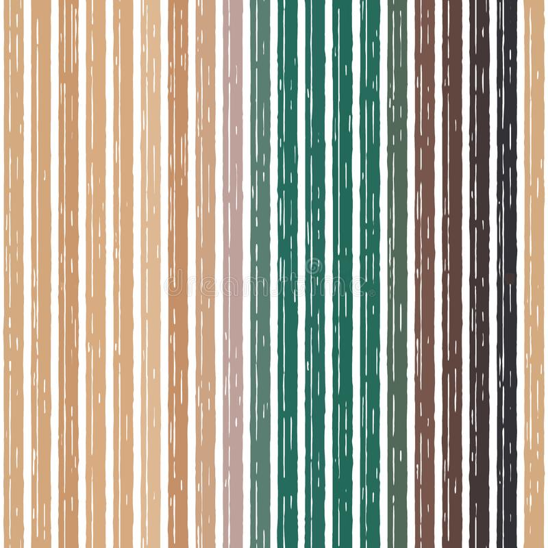 Olivgrüne abstrakte Hintergrundgraphik des Hintergrundes Altes Beschaffenheitssegeltuch vektor abbildung