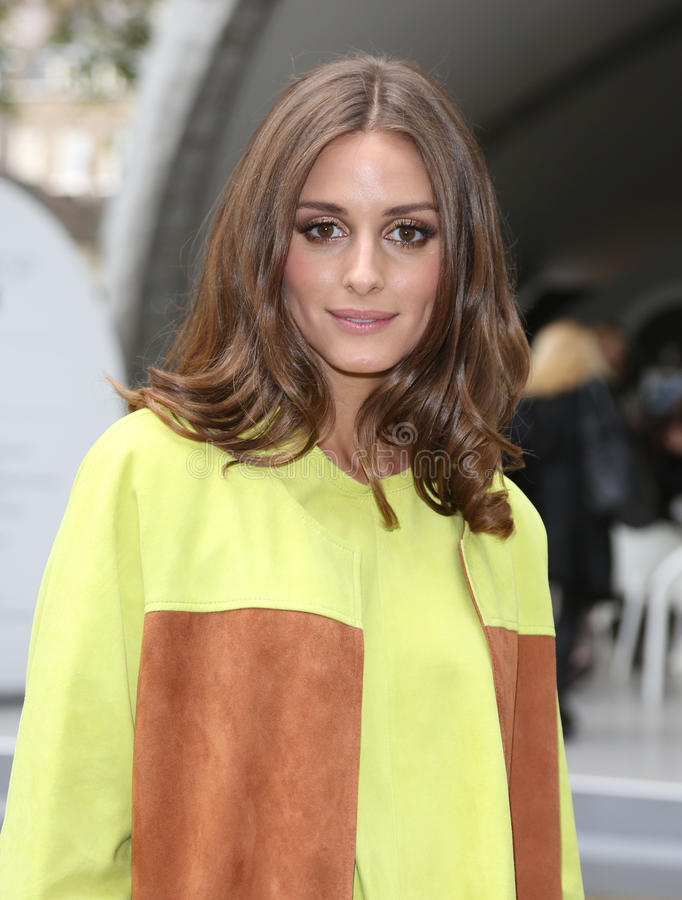 Olivia Palermo photo stock