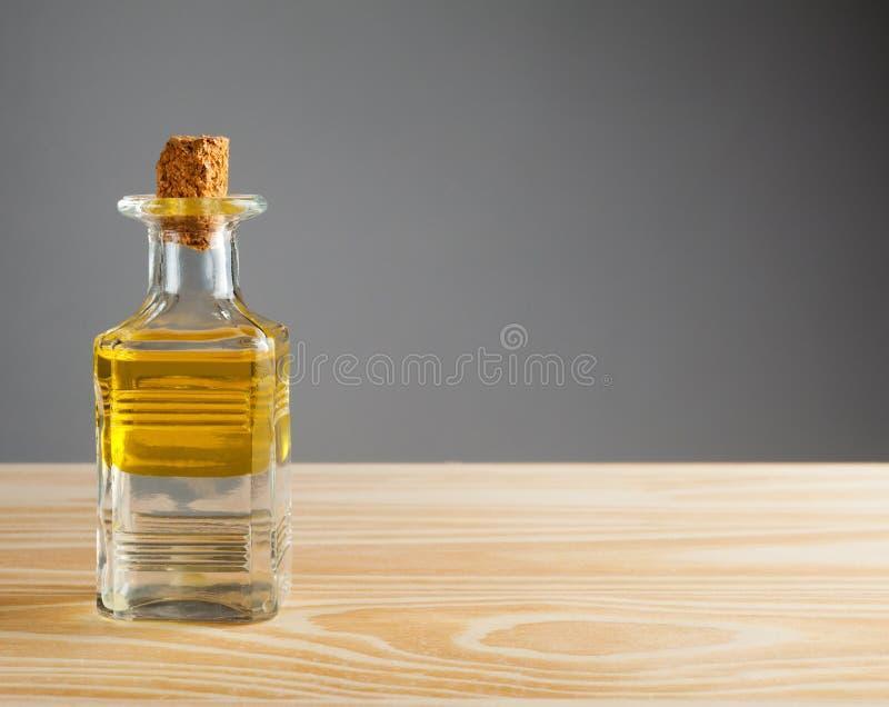 Olja och vatten royaltyfria foton