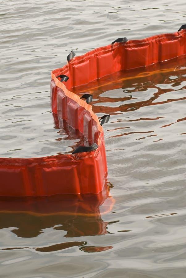 Download Oljekontrollbang arkivfoto. Bild av flottörhus, maritimt - 27286910