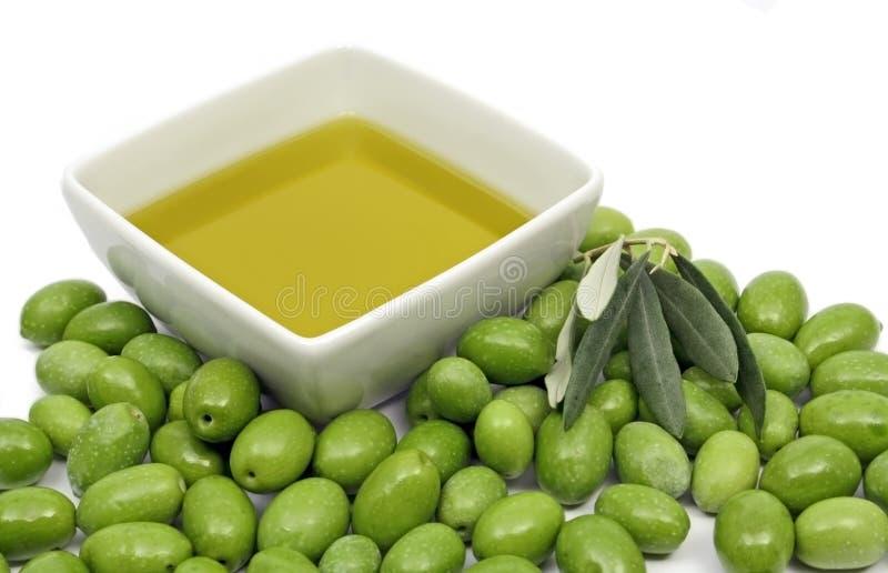 oljeolivgrönolivgrön arkivbilder