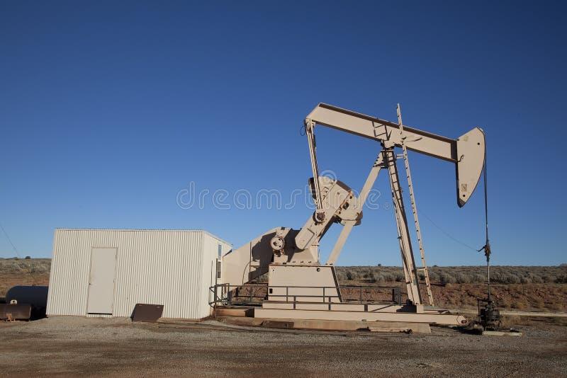 oljewell fotografering för bildbyråer