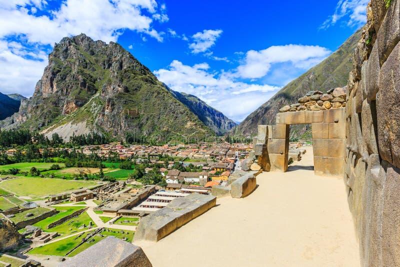 �y��ya�y�'��-yol_ollantaytambo秘鲁.