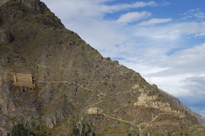 �y��ya�y�'��-yol_ollantaytambo -秘鲁