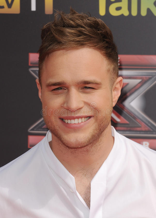 Download Olly Murs editorial photo. Image of olly, murs, attending - 26911796