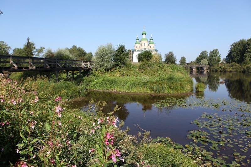 Download Olonec. Kathedraal Van Onze Dame Van Smolensk Stock Afbeelding - Afbeelding bestaande uit dame, kerk: 39103801