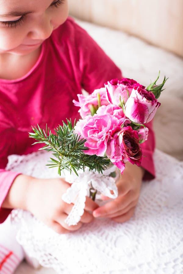 Olor de Rose imagen de archivo libre de regalías