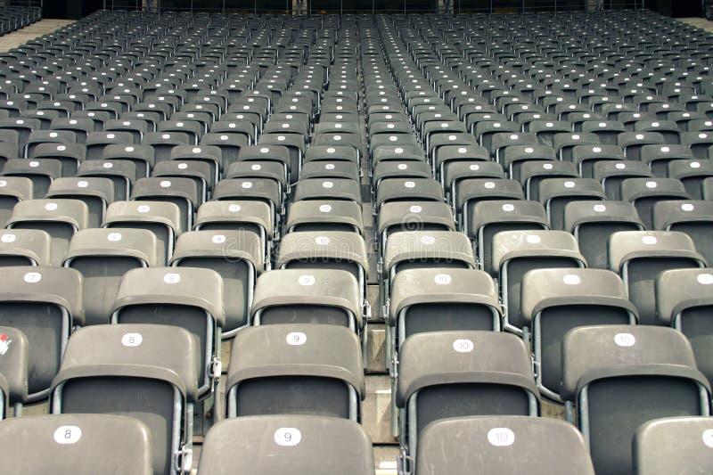 Olympia Stadion Berlin imagen de archivo