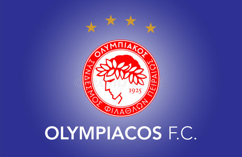 Olympiacos F C