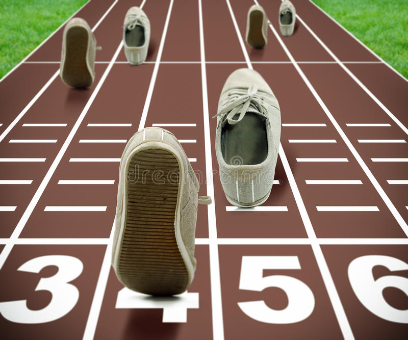 Download Olympic games concept stock photo. Image of concept, outdoors - 25691696