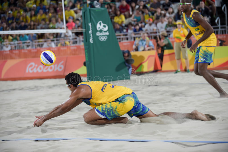Download Olympic Games Rio 2016 Editorial Photography - Image: 83718617
