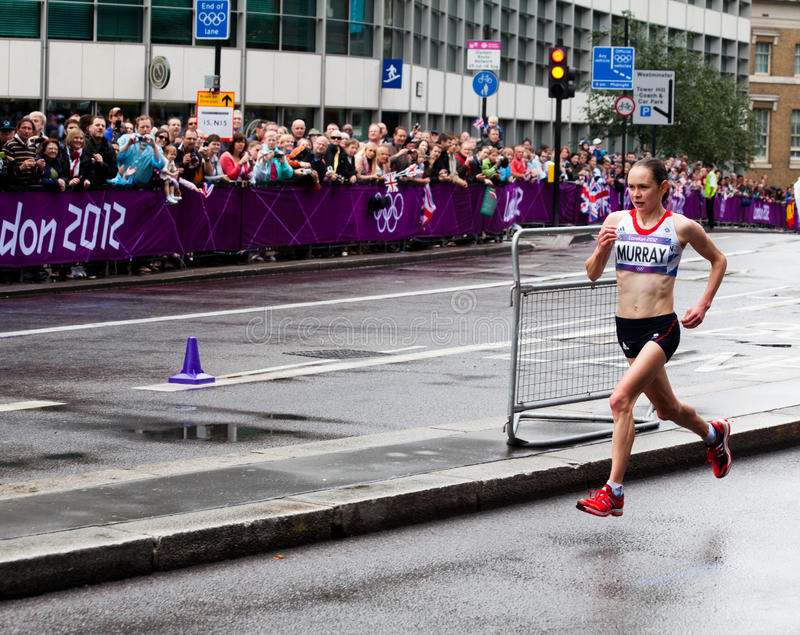 Download Olympic Marathon Editorial Image - Image: 26108240
