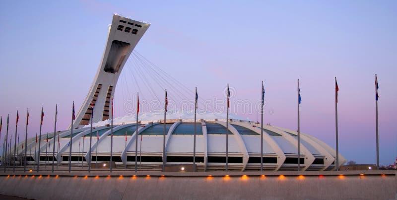 Olympic Stadium Editorial Photography