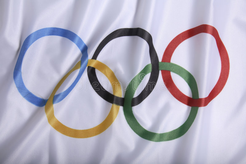 Olympics stock images