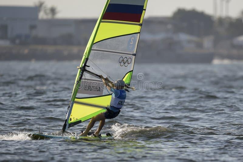 Download Olympische Spiele Rio 2016 redaktionelles stockfotografie. Bild von olympisch - 96930042