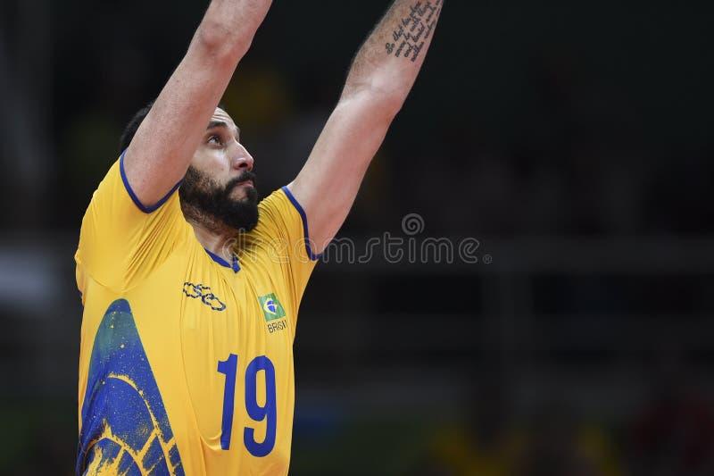 Download Olympische Spiele Rio 2016 redaktionelles foto. Bild von konkurrenz - 96930061