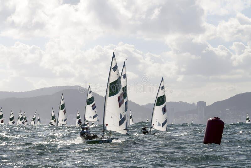 Download Olympische Spiele Rio 2016 redaktionelles stockbild. Bild von lebensstil - 96930079