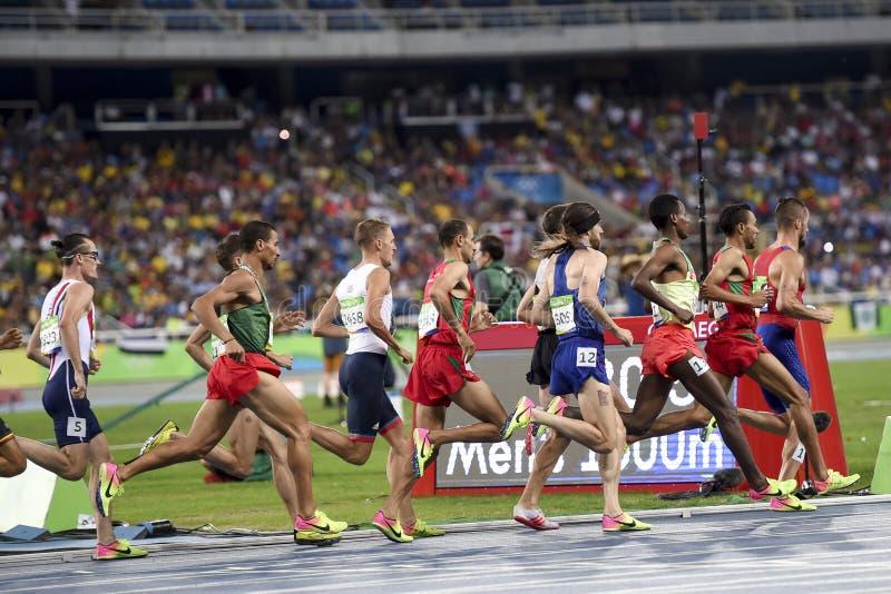 Download Olympische Spiele Rio 2016 redaktionelles stockfotografie. Bild von field - 96930342