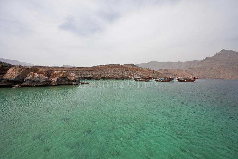 Oman stock foto's