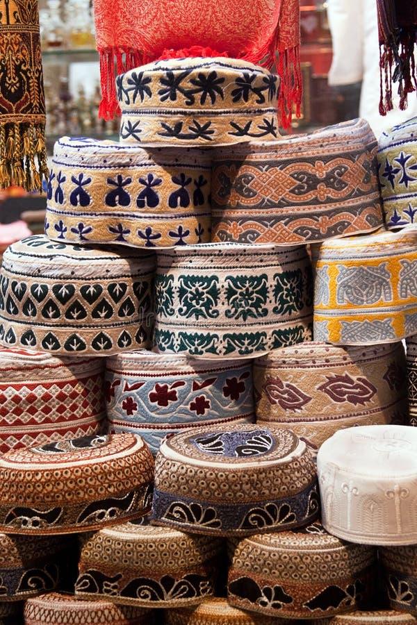 Oman - GLB van Mensen stock fotografie