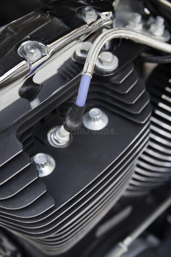Ombra di Honda fotografia stock libera da diritti