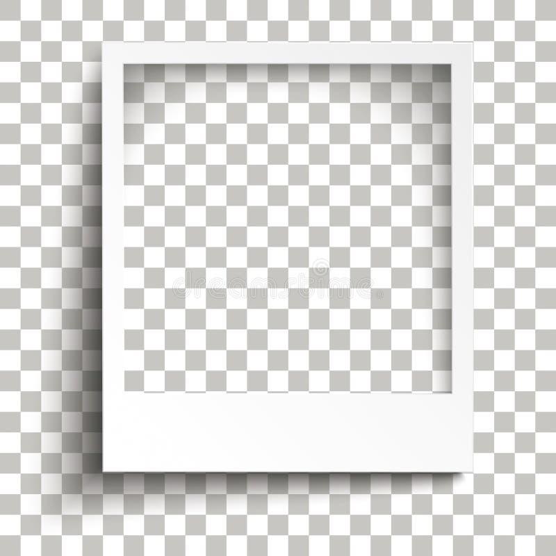Ombre trasparenti della struttura istantanea della foto royalty illustrazione gratis