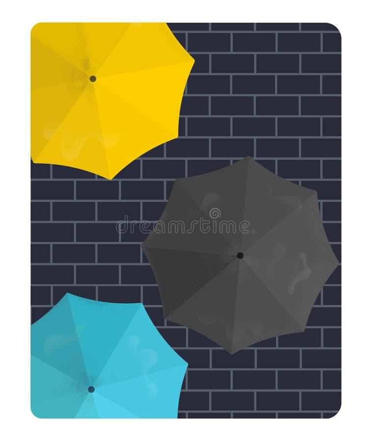 ombrello immagini stock libere da diritti