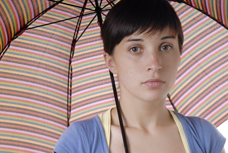 ombrello fotografia stock libera da diritti