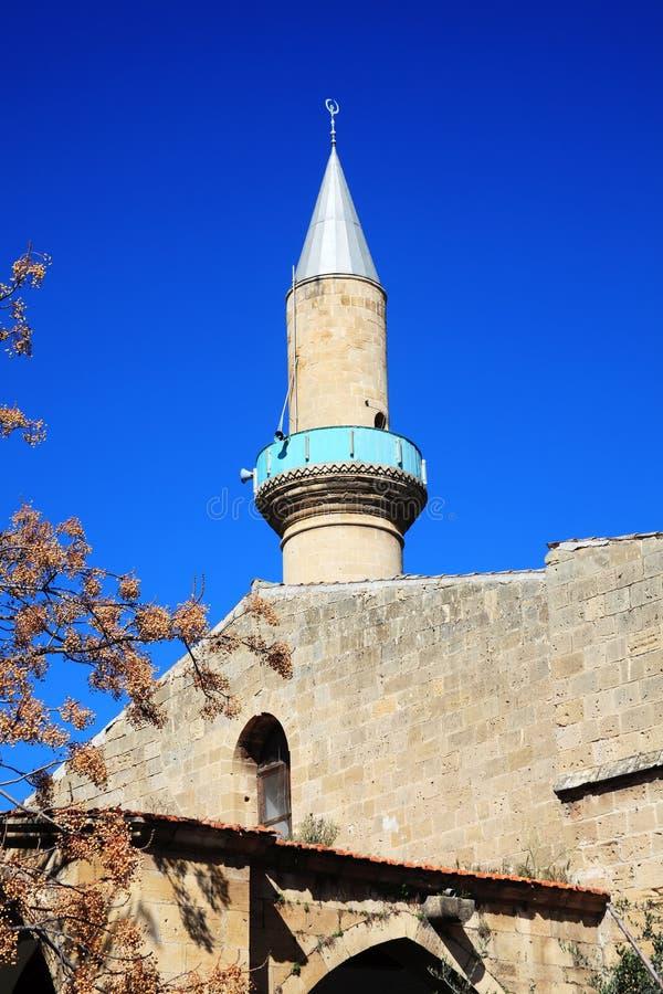 Free Omeriye Mosque, Nicosia, Cyprus, Royalty Free Stock Image - 32712746
