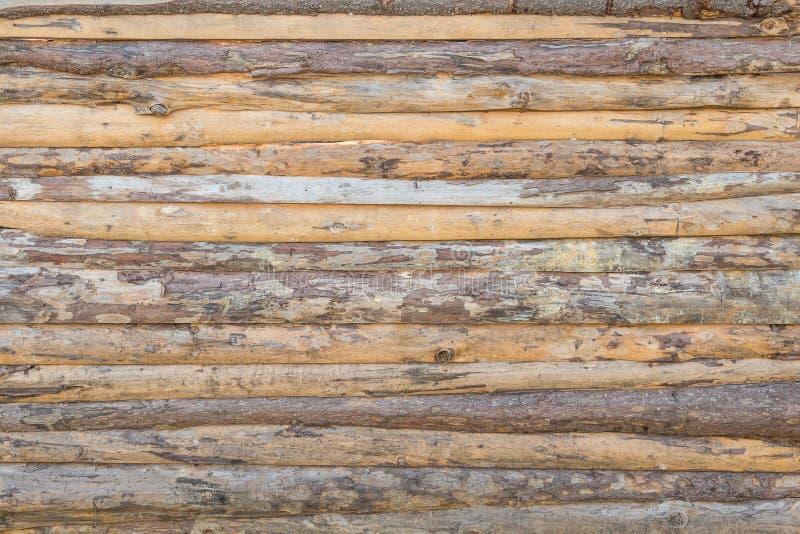 Omheinings horizontale snede stock afbeelding
