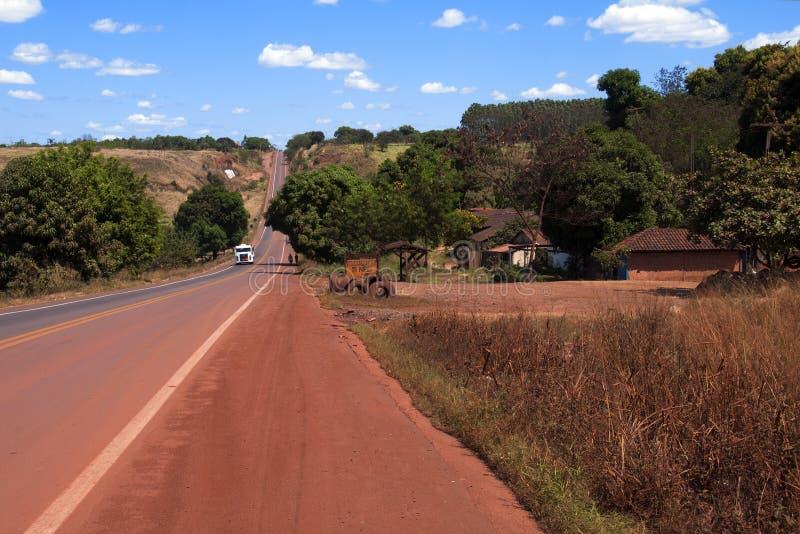 Omnibus d'Amazone photos libres de droits
