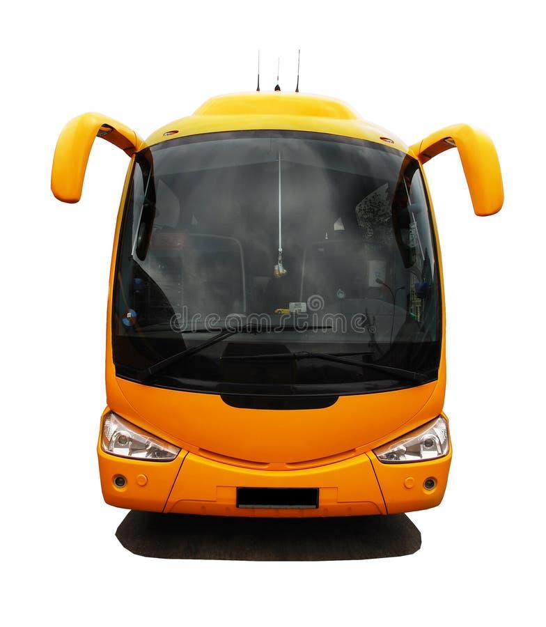 Omnibus del coche foto de archivo