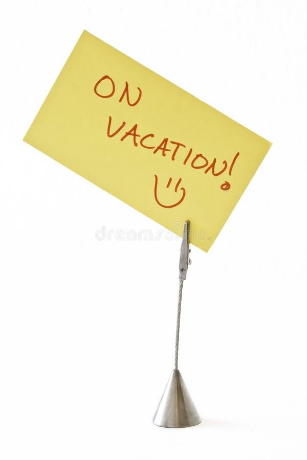 Free On Vacation Stock Photos - 10030753
