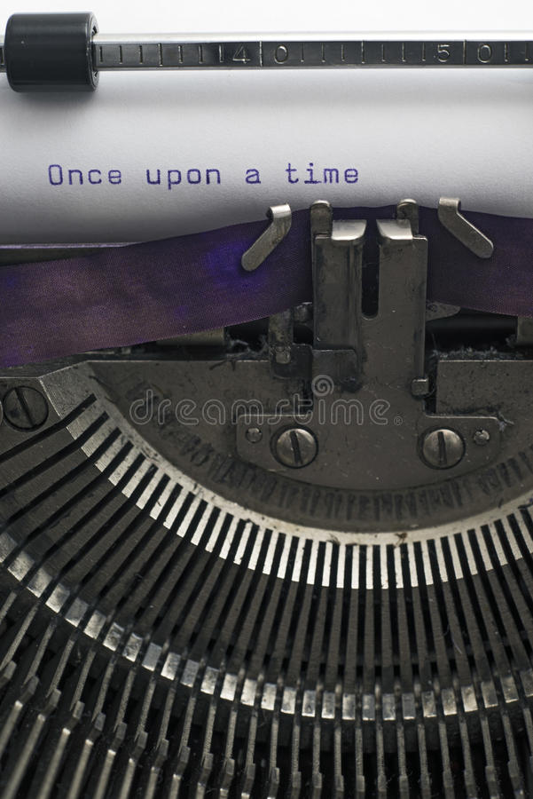 Download Once Upon A Time stock photo. Image of short, contemporary - 37934422