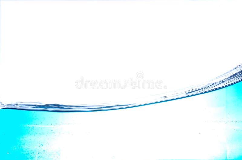 Download Onda de agua imagen de archivo. Imagen de brillante, fondo - 42433953