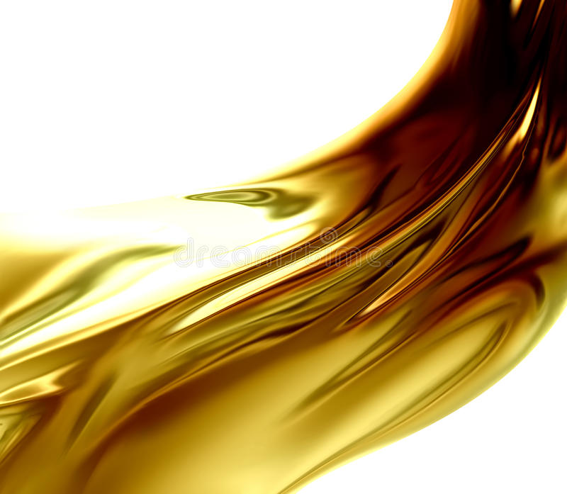Onda do óleo