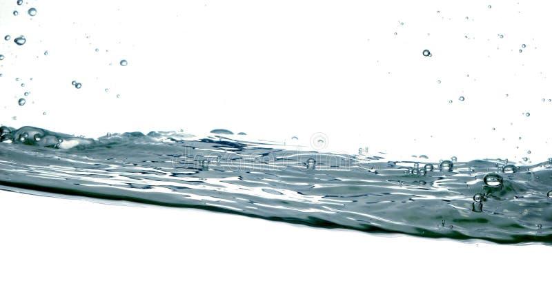Onde d'eau #26 photos stock