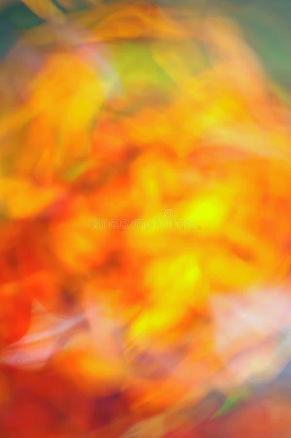Download Onde Di Indicatore Luminoso Fotografia Stock - Immagine di yellow, sfuocatura: 3891540