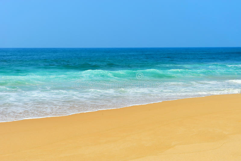 Onde di oceano immagini stock libere da diritti