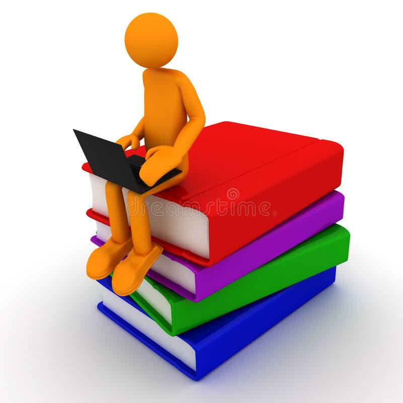 Onderwijs vector illustratie