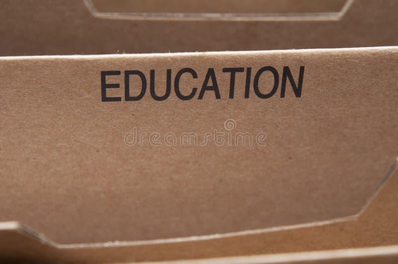 Onderwijs stock afbeeldingen