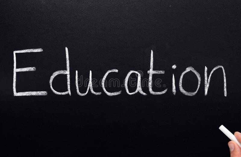 Onderwijs. stock foto's