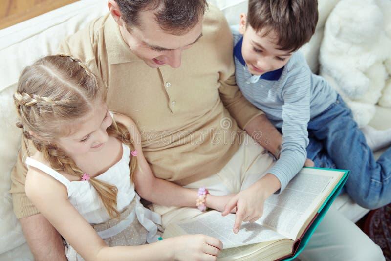 Onderwijsactiviteit royalty-vrije stock afbeeldingen