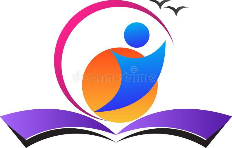 Onderwijsvrijheid royalty-vrije illustratie