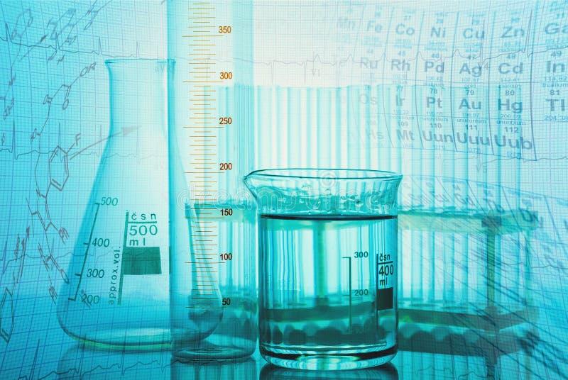 onderzoek stock foto