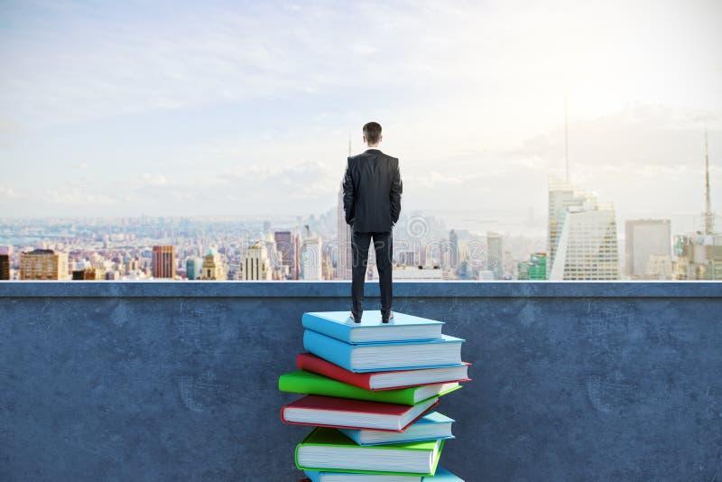 Onderzoek en onderwijsconcept royalty-vrije stock foto