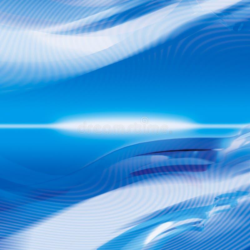 Download Ondulado stock de ilustración. Ilustración de flujo, helado - 1288100