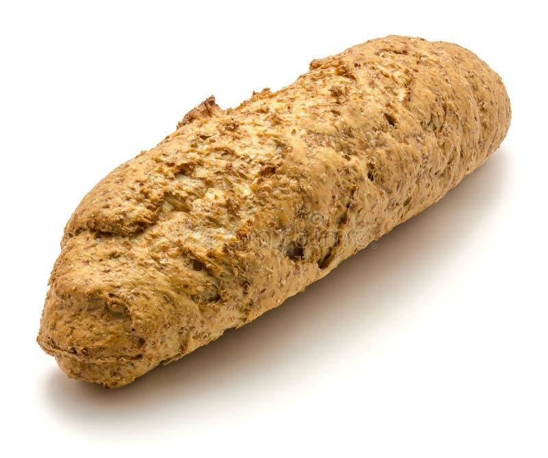 Bran bread royalty free stock image