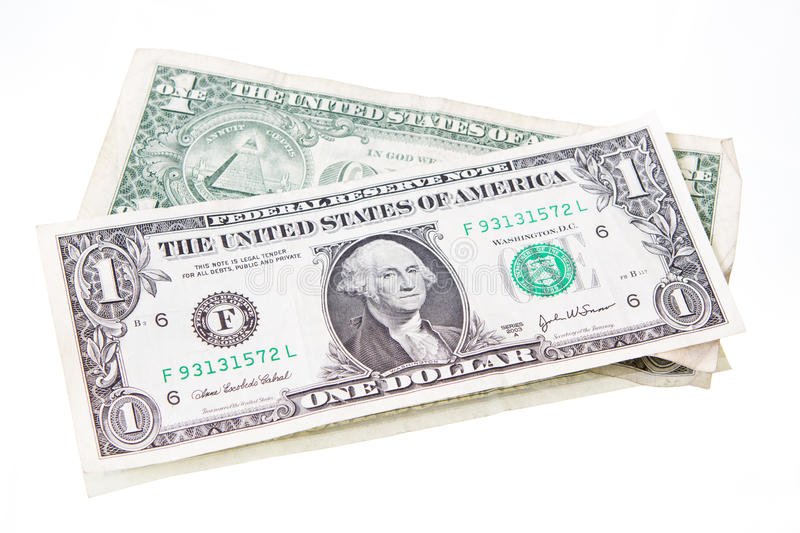 Download One dollar bill stock image. Image of finance, washington - 22349275