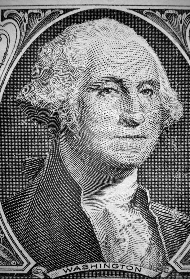 Download One Dollar Bill stock image. Image of close, exchange - 9867479